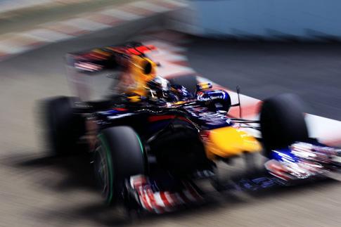 ตารางการแข่งขัน Formula One ปี 2011