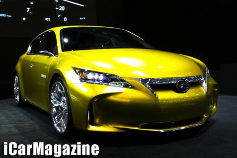 ภาพงาน Motor Show ครั้งที่ 31 ประจำปี 2553