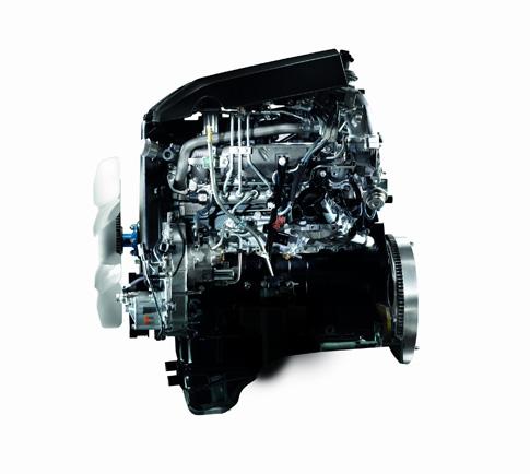เทคโนโลยี VN Turbo ของค่าย โตโยต้า